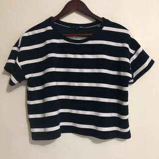 Boxy shirt not zara topshop