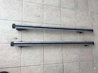 Universal Aluminium Car Roof Rack