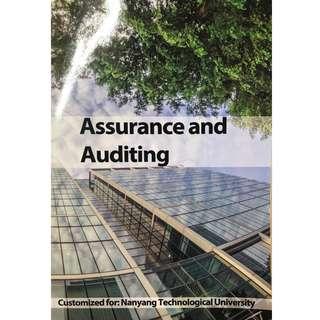 NBS AC2104 Audit Textbook