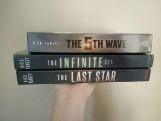 The 5th Wave [Trilogy]