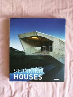 Stunning houses (page one architecture book)
