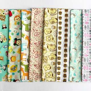 Our bean sprout husks pillow cases + husks fillings