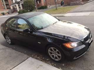 BMW 328i 2007 As is