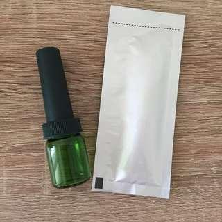 Muji Interior Fragrance Stick