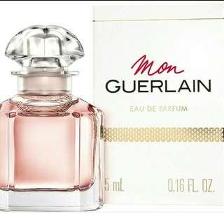 Guerlain Mon Guerlain EDP Perfume 5ml