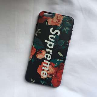 iPhone 6+ Supreme Case