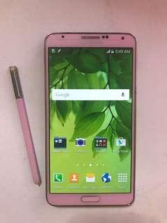 Samsung Galaxy Note 3 ✨