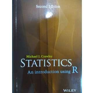 R Programming book