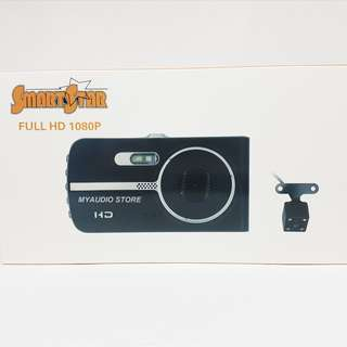 SmartStar Full HD 1080P DVR