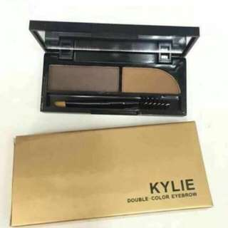 Kylie eyebrow powder