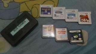 SuperMario Nintendo3DS