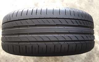 225/50/17 Continental CSC5 Tyres On Sale