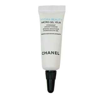Chanel Hydra Beauty Micro Gel Hydration Eye Gel 3ml