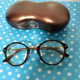 🚚 復古眼鏡