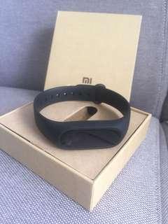Mi Fit 2 Fitness Tracker