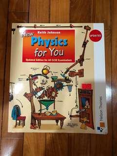 Physics for You (GCSE Physics) - Keith Johnson