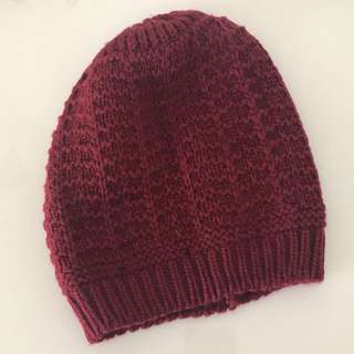 Agent NinetyNine Knitted Beanie