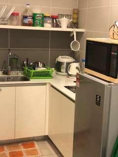 studio apartment f.furnish