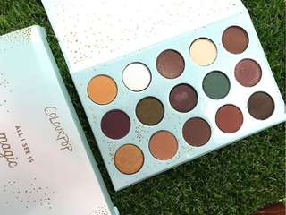 Colourpop All I See Is Magic