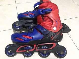 Inline Skates for kids - free size