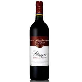 Bordeaux Reserve Speciale (Lafite) 法國拉菲集團酒莊紅酒