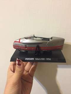 🚚 7-11杜卡迪模型車