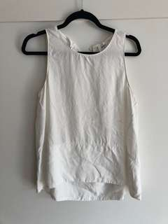 Seed singlet size 8- New