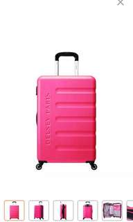 Delsey Hand Carry Luggage/ Cabin Size