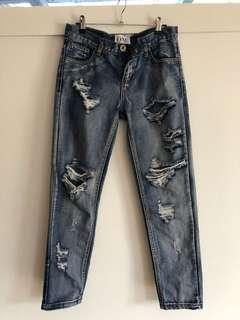 One teaspoon jeans size 26