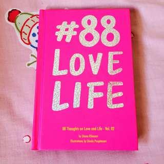 REPRICE Khusus Hari Ini!! #88 Love Life