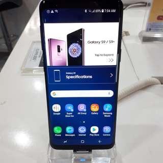 Cicilan Tnpa Krtu Kredit Samsung Galaxy S9+Bunga 0%
