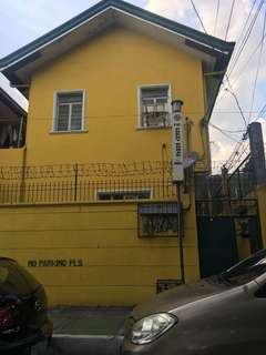 Pasig Apartment for Rent, De Castro Subdivision