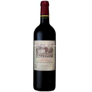 Chateau Paradis Casseuil 法國拉菲集團紅酒
