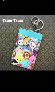 Tsum tsum card holder