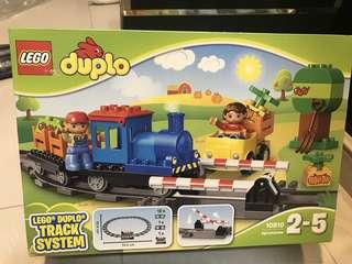 Lego Duplo Track System 10810