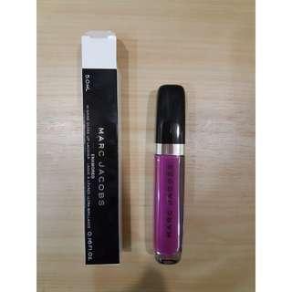 Marc Jacobs High Shine & Lacquer Lip Gloss