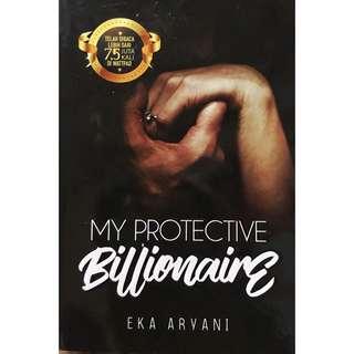 My Protective Billionaire
