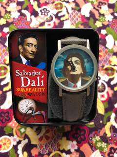 Dali Watch (The Unemployed Philosophers Guild)