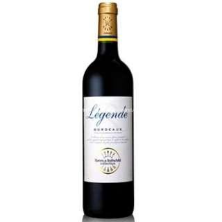 Legende Bordeaux (Lafite) 法國拉菲集團紅酒