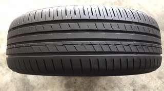 195/60/16 Yokohama BluEarth AE50 Tyres On Offer Sale