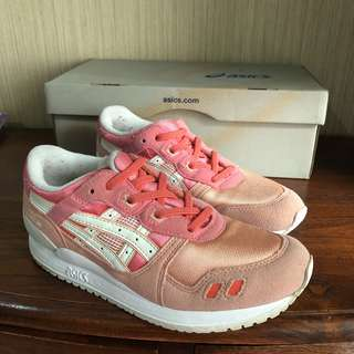 asics original kids fuzex Lyte 2 GS