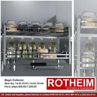 Rotheim Magic Collector