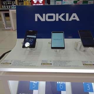 Nokia 6 cicilan tanpa ribet karawaci