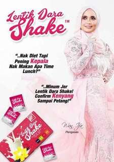 Lentik Dara Shake
