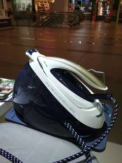 Steam Iron Philips perfect care