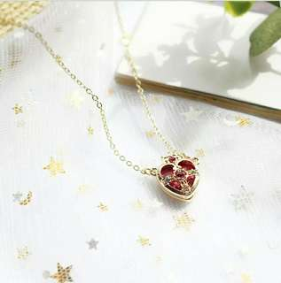 包郵💖 美少女戰士頸鏈sailor moon necklace