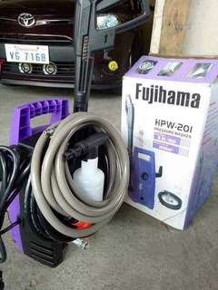 Fujihama power washer