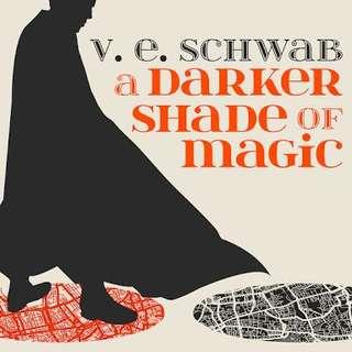 A Darker Shade of Magic Audible Audiobook
