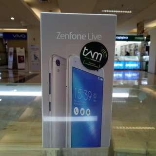 Cicilan Murah Asus Zenfone Live