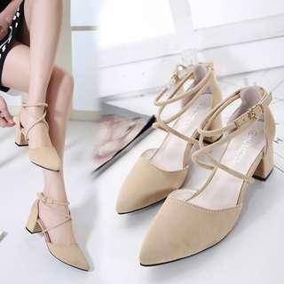 High Heels ( women's shoes)